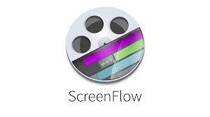 نرم افزار ScreenFlow
