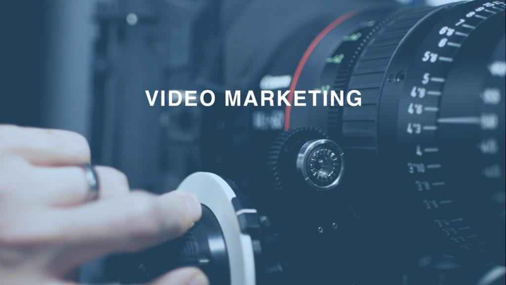 آمار بازاریابی ویدیویی